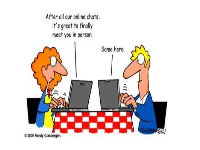 Social effects of online dating