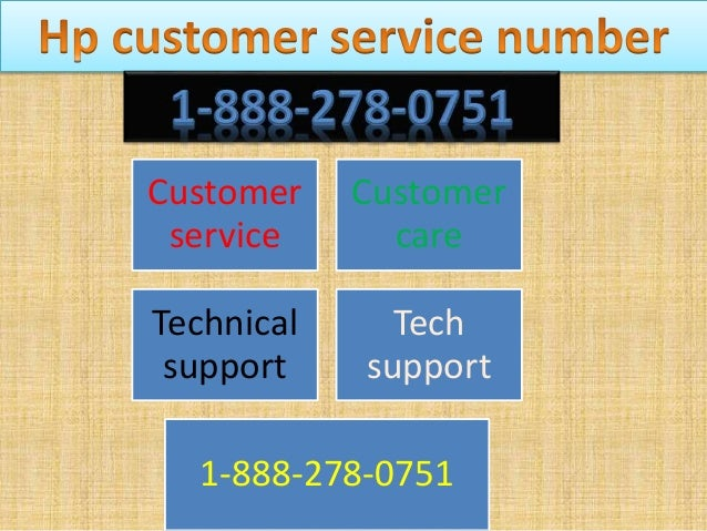 1 888 278 0751 hp technical support phone number