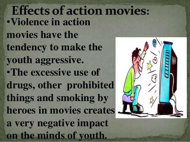 good and bad effects of cinema Want to know about the positive and negative media influence on teens 11 positive and negative influences of media on media can change lives for good.