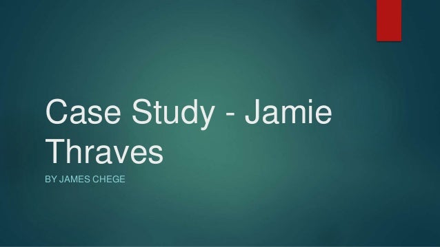 """case study jamie kincade Several real-life case studies demonstrate how best to use and interpret 1-year   """"in 1990, 54 percent of marriages were the first for both spouses,"""" said jamie  lewis,  demography, 44(3):623–647, 2007 valerie kincade oppenheimer,."""