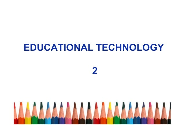 role technology educational essays topics