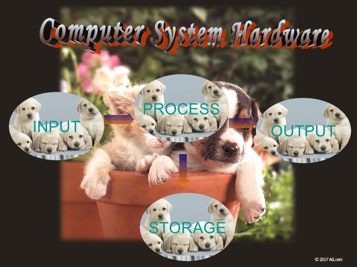 Presentation(Input,output,stoarage)