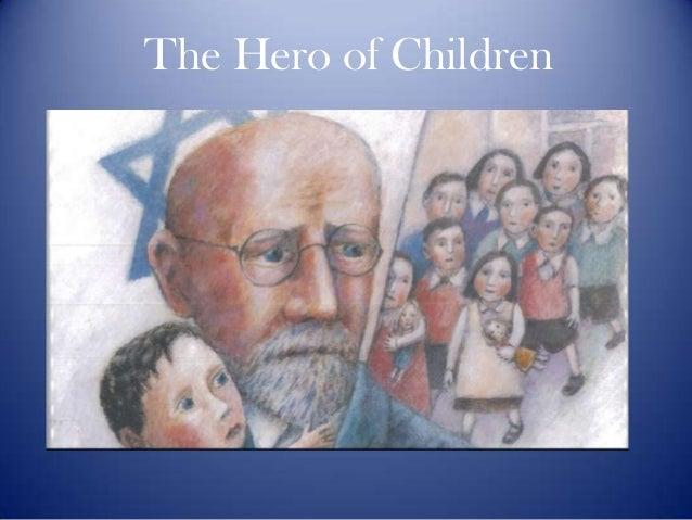 The Hero of Children