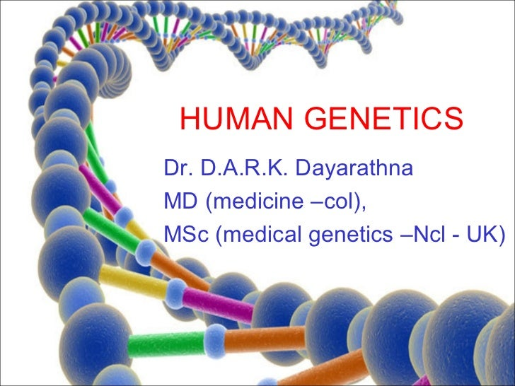introduction to human inheritance True to its title, the theme of this book is genetic analysis this theme emphasizes our belief that the best way to understand genetics is by learning how genetic inference is made.