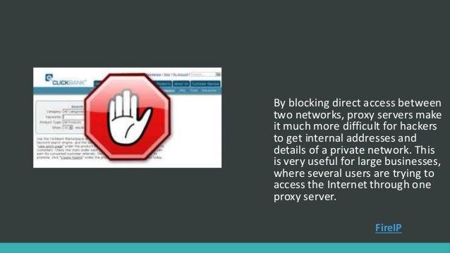 Купить анонимный прокси сервер