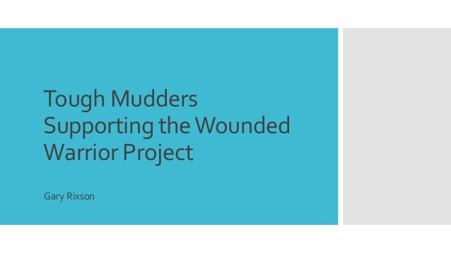 wounded warrior project login Just because the wounded warrior project is much larger than keystone does not mean they are the villain in this story please login or subscribe username: password.