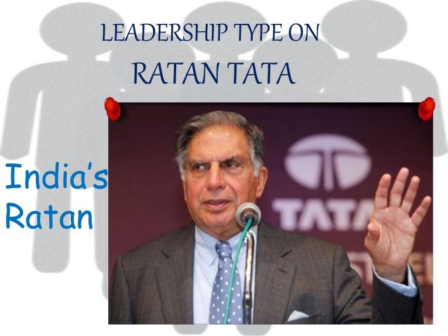 qualities of ratan tata essay
