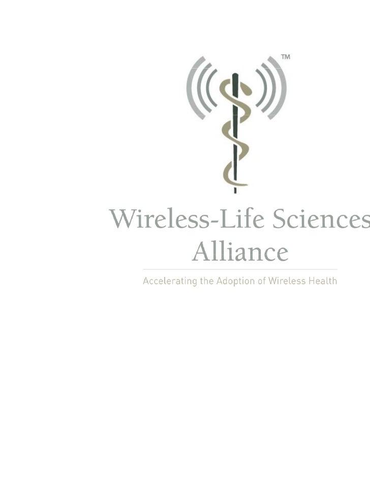Presentation11 wireless life sciences jackson