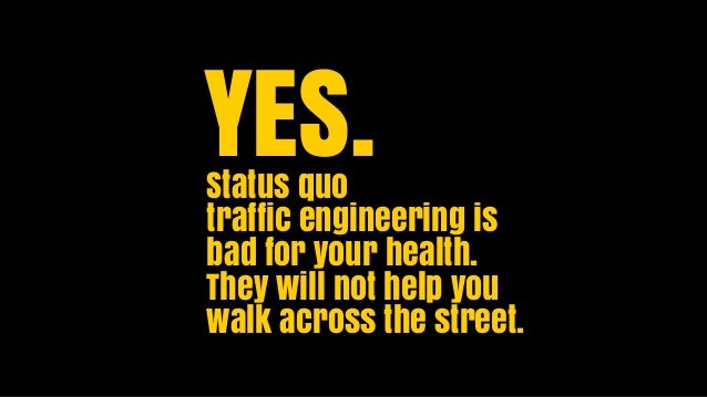 How to get into traffic engineering?