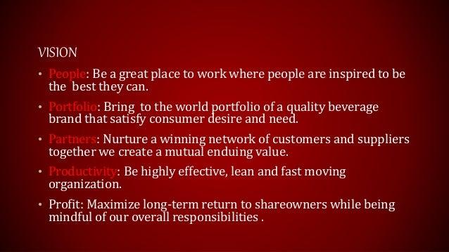 Coca Cola Marketing Mix (4Ps) Strategy