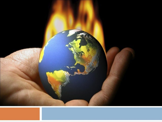 Content I. Introduction II. Causes of the climate change 1. Deforestation 2. Agriculture 3. The combustion of fossil fuels...