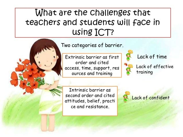challanges and issues in teaching and