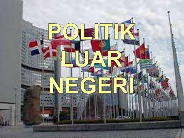Image Result For Politik Indonesia Luar Negeri Bebas Aktif