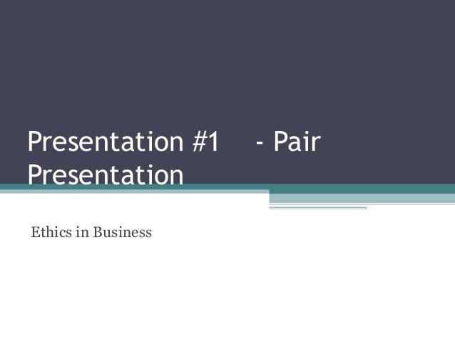 Presentation1 prep