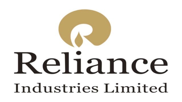Reliance industries limited 2014.