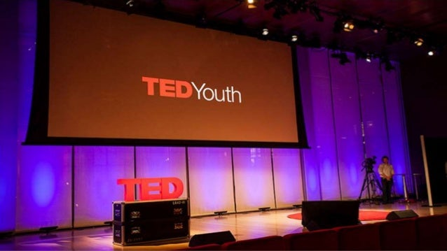 Vedic Maths at TED Youth Ideas worth sharing