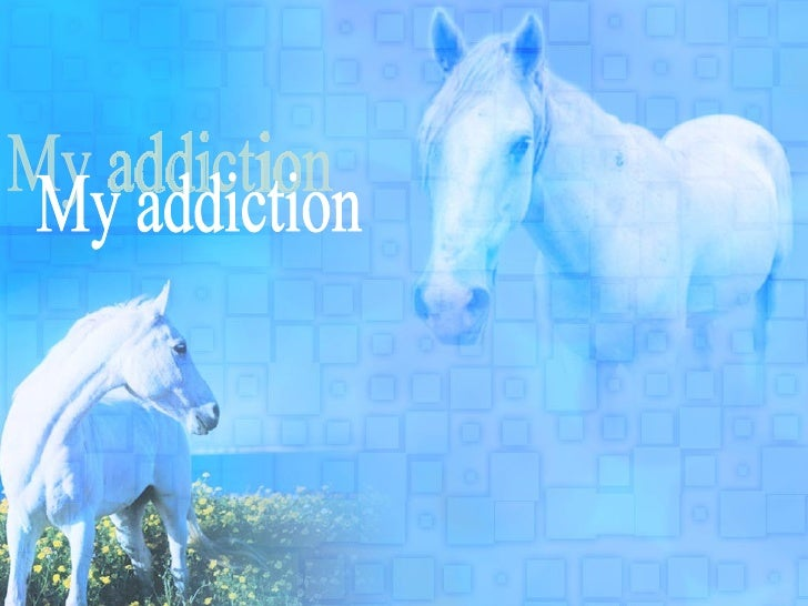 Horses-My Passion
