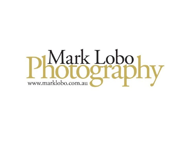 Mark Lobo Photography - Inspirations, Connections, Brisbane