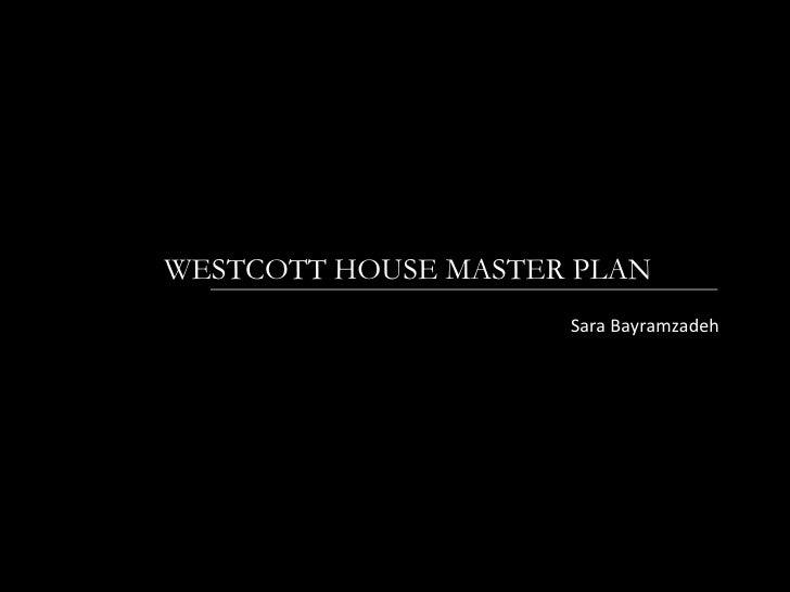Sara-Westcott-House