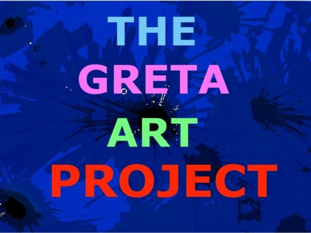 • The Greta Art Project 2010; a collaborative art project by artist, Stephen James and the students and staff of Greta Pub...