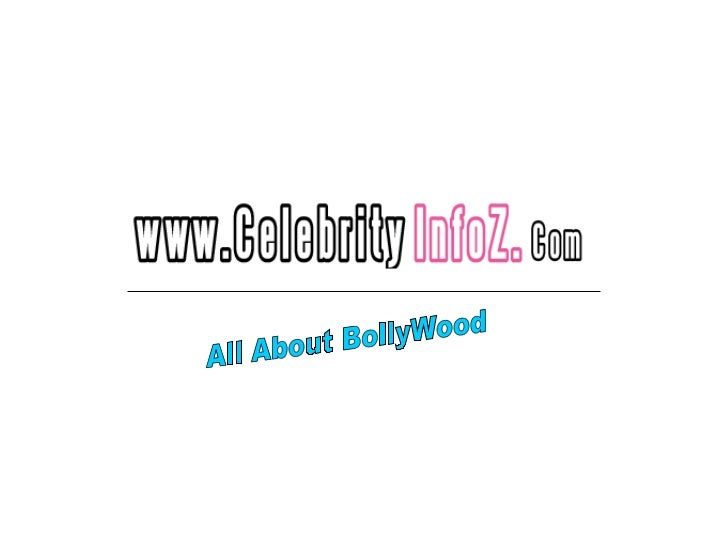 All About BollyWood