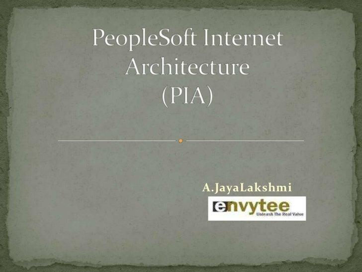 A.JayaLakshmi