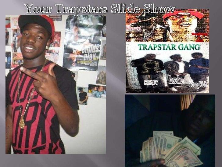TSG - Trapstars Gang