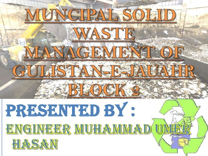 local literature of solid waste management Research proposal on waste management literature review successfully a free sample research proposal on solid waste management is quite a useful piece of writing assistance for every student who is not sure in his ability to prepare a good paper himself.
