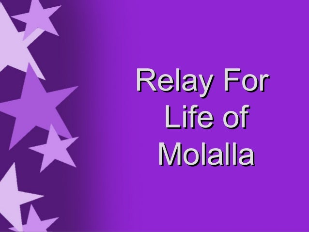 Relay For Life of Molalla