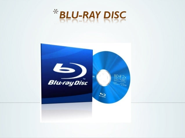 Blu-ray (BD) is a next-generation optical disc format.The format was developed to enablerecording, rewriting and playbac...
