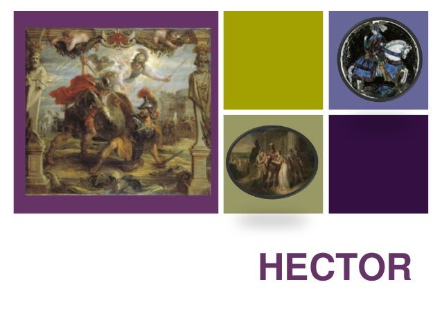+    HECTOR