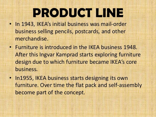 ikea core business model Essays - largest database of quality sample essays and research papers on ikea core business model.