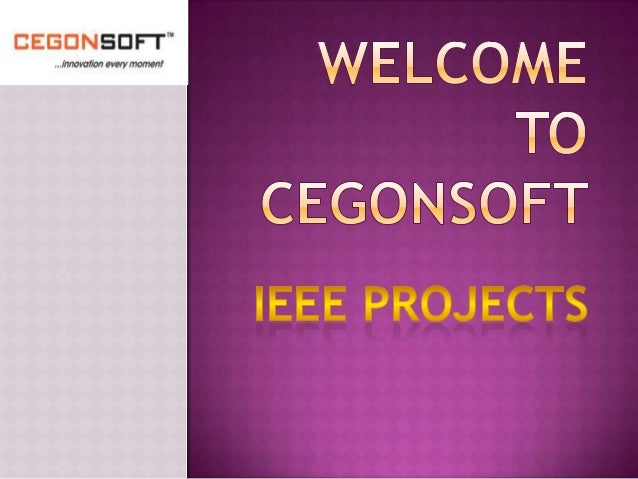  IEEE is the world's largest association dedicated to advancing           technological innovation and excellence fo...