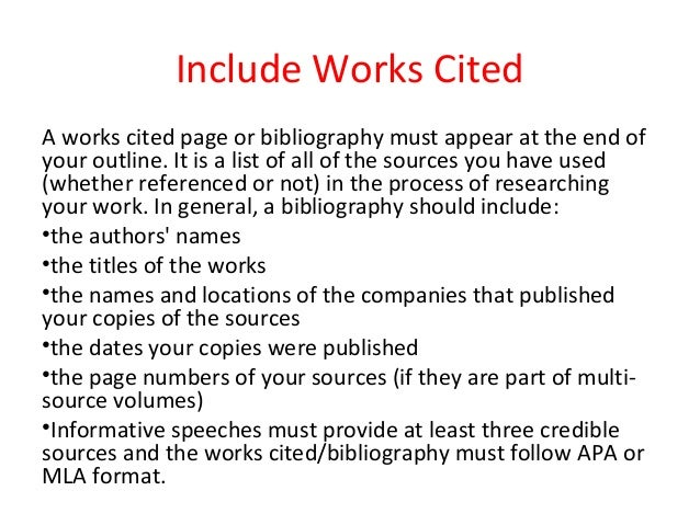 essay on biographical sources