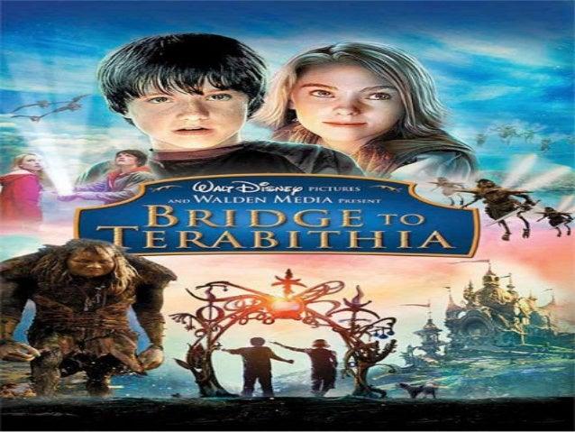 Bridge to Terabithia 2007  Dove Family Friendly Movie