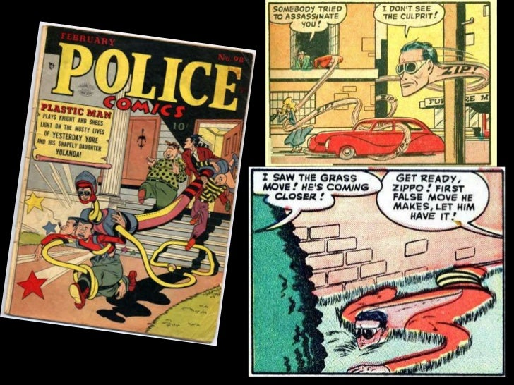 censorship in comic books The censorship of comic books now looks like an opening salvo in the cold war against the young, trombetta concludes, which would soon flare up in the gratuitous suppression of rock and.