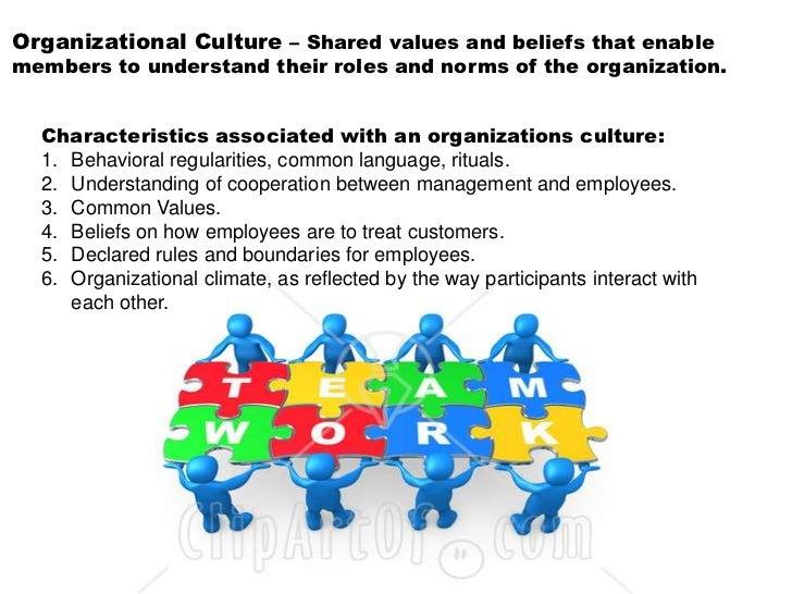 walgreens organizational culture