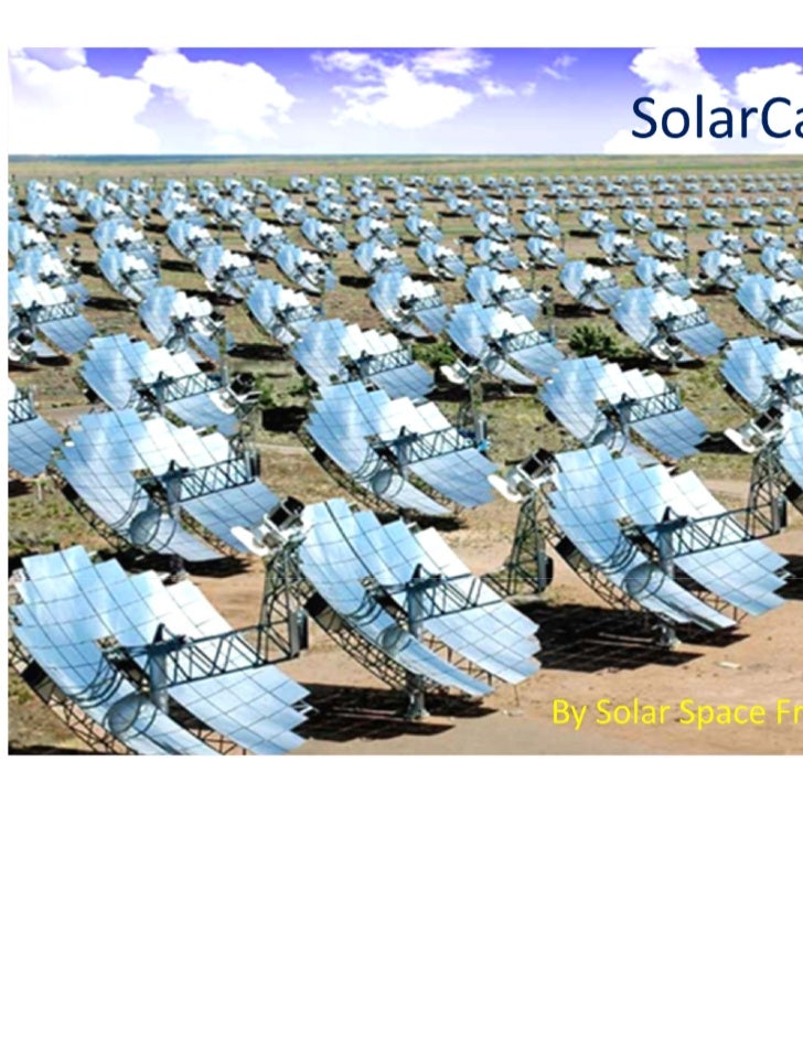 Solar Thermal Dish Turbine 2 kW