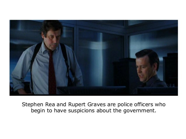 How have the police been represented throughout time in movies?