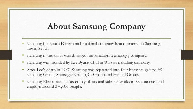 core competence of samsung The four core competencies of samsung are: creative people, technology leadership, innovative culture, and customer value creation.