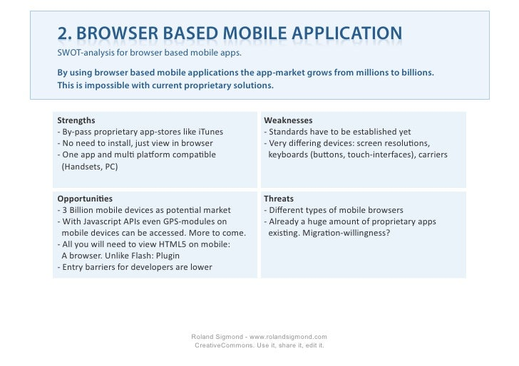 browser based mobile applications or how to reach 375x