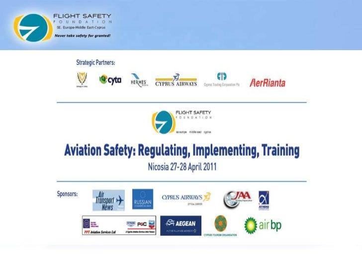 Flifgt Safety Middle East 2010 Presentation