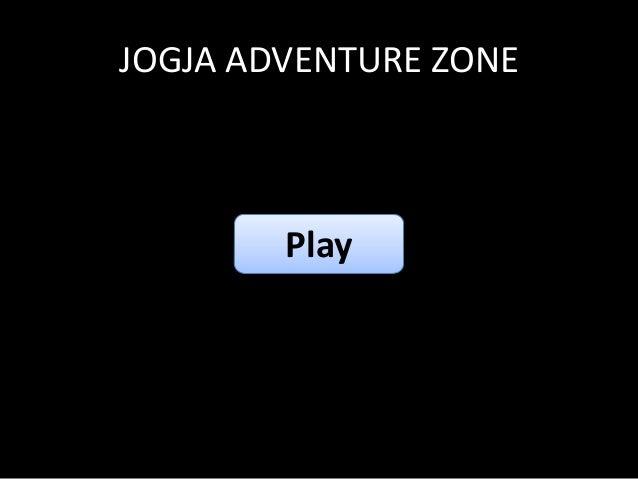 JOGJA ADVENTURE ZONE        Play