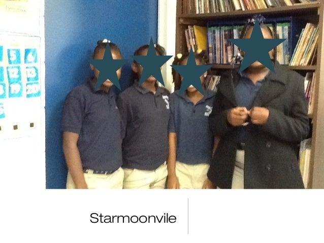 Starmoonvile