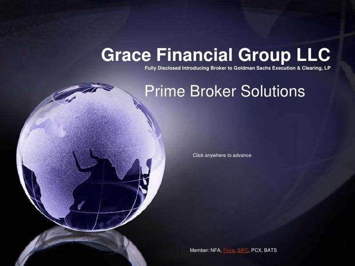 Grace Financial Group LLC