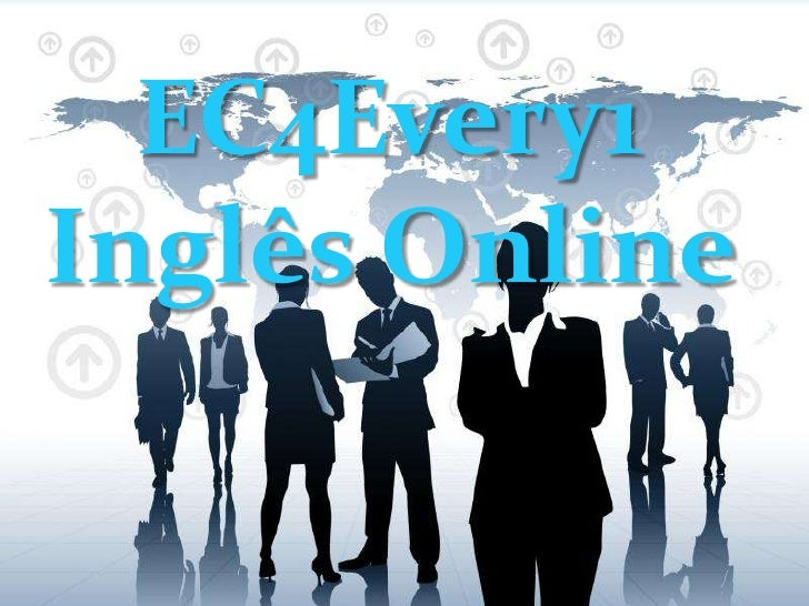 EC4Every1 <br />Inglês Online <br />