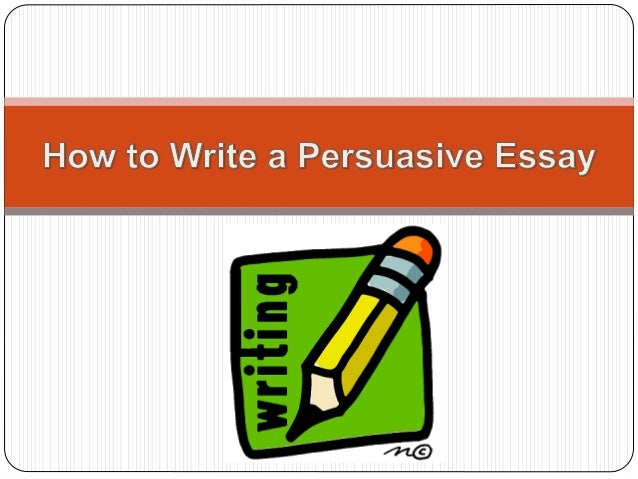 tips to write a persuasive essay Feel free to read useful tips how to write a good persuasive essay in college and high school online persuasive essay writing help from professional writers.