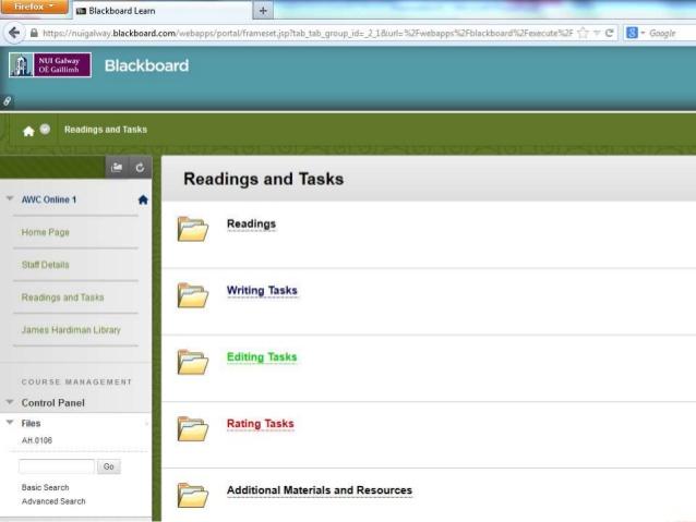 online academic writing companies - Wunderlist