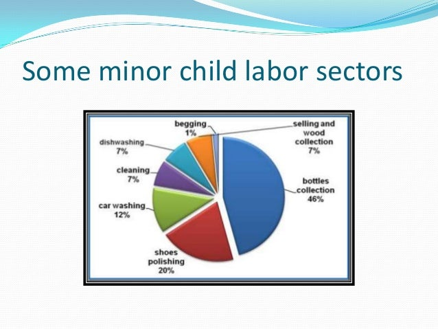 the reasons and effects of child labor in pakistan Child labour in india: causes, child the child labor the concerned authorities are unable to combat the rising cases of child labour because of varied reasons.