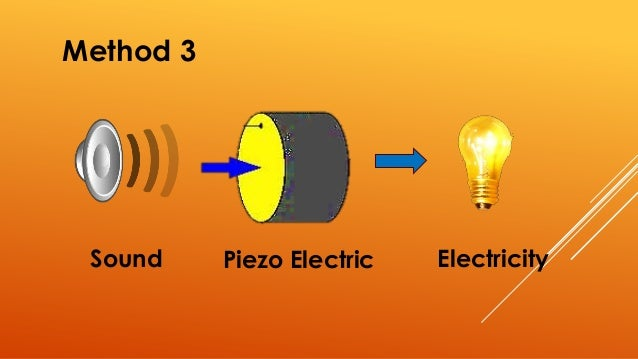 Pictures Electrical Energy For Kids